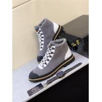 Philipp Plein PP High Tops Shoes For Men #546337