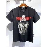 Philipp Plein PP T-Shirts Short Sleeved O-Neck For Men #546342