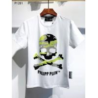 Philipp Plein PP T-Shirts Short Sleeved O-Neck For Men #546372