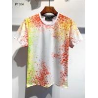 Philipp Plein PP T-Shirts Short Sleeved O-Neck For Men #546383