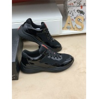 Prada Casual Shoes For Men #546393
