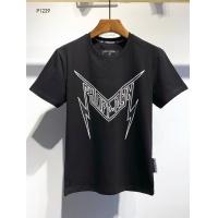 Philipp Plein PP T-Shirts Short Sleeved O-Neck For Men #546406