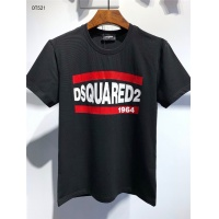 Dsquared T-Shirts Short Sleeved O-Neck For Men #546420