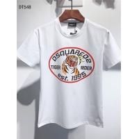 Dsquared T-Shirts Short Sleeved O-Neck For Men #546438