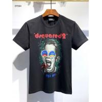 Dsquared T-Shirts Short Sleeved O-Neck For Men #546449