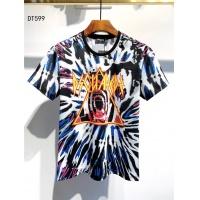 Dsquared T-Shirts Short Sleeved O-Neck For Men #546472