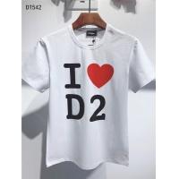 Dsquared T-Shirts Short Sleeved O-Neck For Men #546478