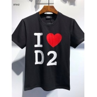 Dsquared T-Shirts Short Sleeved O-Neck For Men #546479