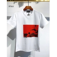 Dsquared T-Shirts Short Sleeved O-Neck For Men #546482