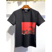 Dsquared T-Shirts Short Sleeved O-Neck For Men #546483