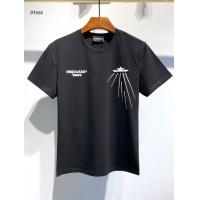 Dsquared T-Shirts Short Sleeved O-Neck For Men #546490