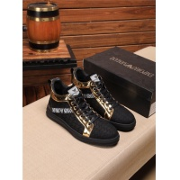 Armani Casual Shoes For Men #546601