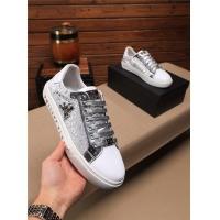 Philipp Plein PP Casual Shoes For Men #546639