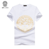 Versace T-Shirts Short Sleeved O-Neck For Men #546658