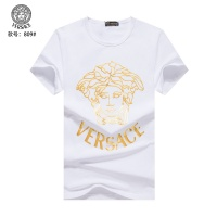 Versace T-Shirts Short Sleeved O-Neck For Men #546660