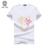 Versace T-Shirts Short Sleeved O-Neck For Men #546662