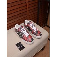 Philipp Plein PP Casual Shoes For Men #546718