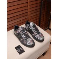 Philipp Plein PP Casual Shoes For Men #546720