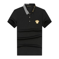 Versace T-Shirts Short Sleeved Polo For Men #546770