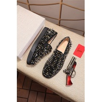 Christian Louboutin CL Casual Shoes For Men #546801