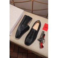 Christian Louboutin CL Casual Shoes For Men #546805