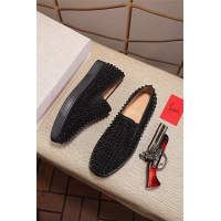 Christian Louboutin CL Casual Shoes For Men #546808