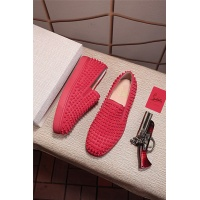 Christian Louboutin CL Casual Shoes For Men #546815