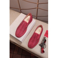 Christian Louboutin CL Casual Shoes For Men #546821