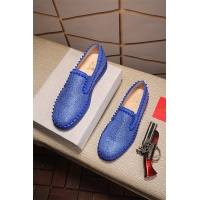 Christian Louboutin CL Casual Shoes For Men #546823