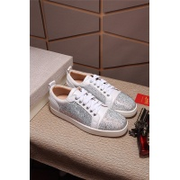 Christian Louboutin CL Casual Shoes For Men #546826