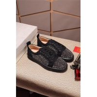 Christian Louboutin CL Casual Shoes For Men #546831