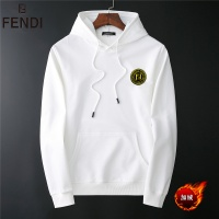 Fendi Hoodies Long Sleeved Hat For Men #546832