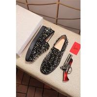 Christian Louboutin CL Casual Shoes For Women #546838