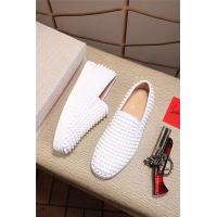 Christian Louboutin CL Casual Shoes For Women #546842