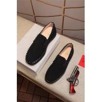Christian Louboutin CL Casual Shoes For Women #546854