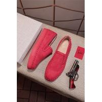 Christian Louboutin CL Casual Shoes For Women #546855
