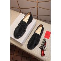 Christian Louboutin CL Casual Shoes For Women #546861