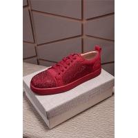 Christian Louboutin CL Casual Shoes For Women #546863