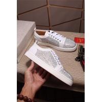 Christian Louboutin CL Casual Shoes For Women #546866