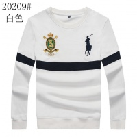 Ralph Lauren Polo Hoodies Long Sleeved O-Neck For Men #546910