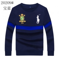 Ralph Lauren Polo Hoodies Long Sleeved O-Neck For Men #546911