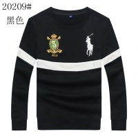 Ralph Lauren Polo Hoodies Long Sleeved O-Neck For Men #546912