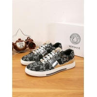 Versace Casual Shoes For Men #546969