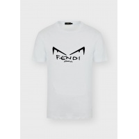 Fendi T-Shirts Short Sleeved O-Neck For Men #546986