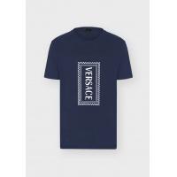 Versace T-Shirts Short Sleeved O-Neck For Men #547040
