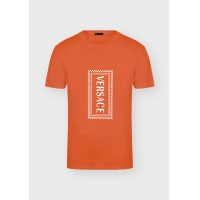 Versace T-Shirts Short Sleeved O-Neck For Men #547043