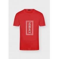Versace T-Shirts Short Sleeved O-Neck For Men #547044