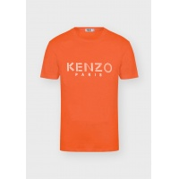 Kenzo T-Shirts Short Sleeved O-Neck For Men #547048