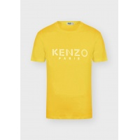 Kenzo T-Shirts Short Sleeved O-Neck For Men #547050