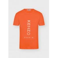 Kenzo T-Shirts Short Sleeved O-Neck For Men #547072